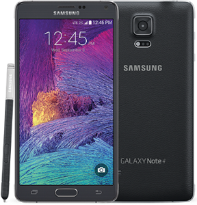 Samsung Galaxy Note 4 SM-N910 reconditionne