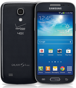 Galaxy S4 VERSUS Galaxy S4 Mini